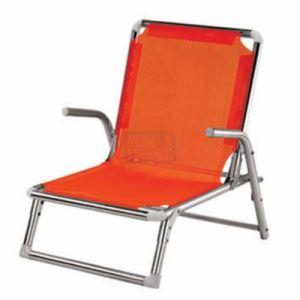 Плажен алуминиев стол Top Garden
