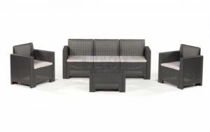 Комплект градински мебели Alabama 3 Set