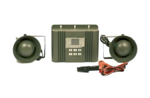 Електронен апарат за прогонване и защита от диви животни 33,3 д