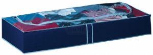 Калъф за дрехи и завивки за под легло Coronet 105 х 16 х 45 см