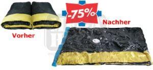 Вакуум калъф за съхранение Coronet 70 - 80 х 100 - 145 см