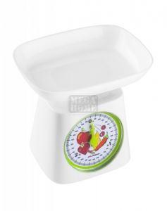 Механична кухненска везна Meliconi 3 кг
