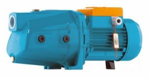Самозасмукваща помпа City Pumps JS 10MX, 70 л / мин