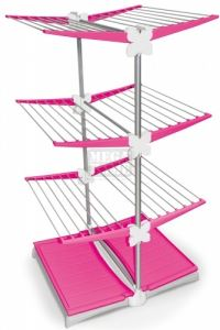 Вертикален сушилник за дрехи Meliconi Stendimeglio Junior