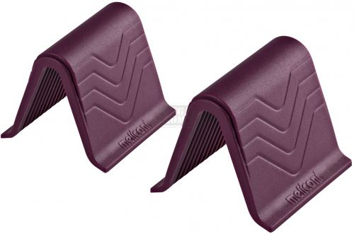 Силиконови ръкохватки 2 броя Meliconi Kippy 8 х 8 см