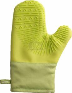 Термоустойчива кухненска ръкавица от силикон Meliconi