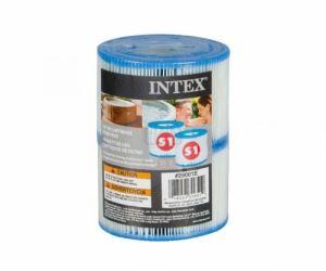 Филтър за надуваемо джакузи Intex 29001
