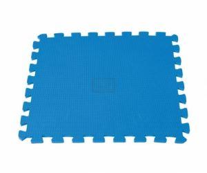 Водоустойчив килим за басейн Intex 8 секции 50 х 50 х 1 см