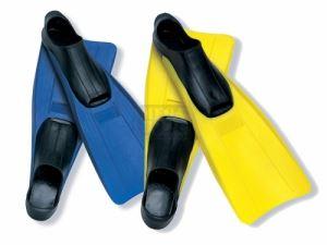 Плавници за плуване Intex 35 - 45