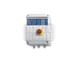 Монофазно регулируемо табло за управление City Pumps CB EV-MONO
