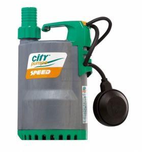 Потопяема помпа City Pumps Speed AF 70M