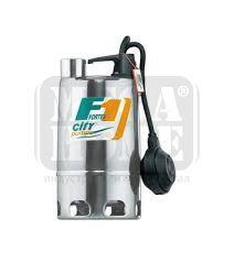 Дренажна потопяема помпа City Pumps F1 150M