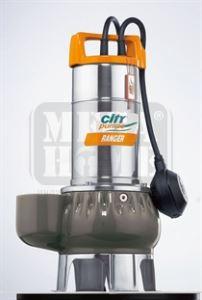 Дренажна потопяема помпа City Pumps Ranger 10/50M