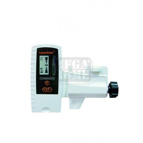 Лазерен приемник Laserliner SensoLite 310 set