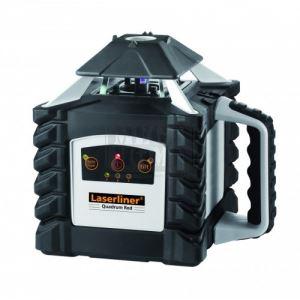 Ротационен лазер Quadrum 410 S Laserliner