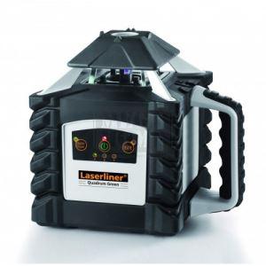 Ротационен лазер Quadrum Green 410 S Laserliner