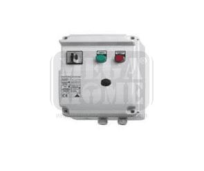 Трифазно табло за управление на дренажни помпи City Pumps CB300S