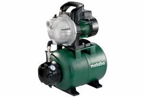 Хидрофор 900 W Metabo HWW 3300/25 G