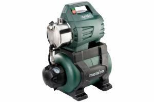 Хидрофор 900 W Metabo HWW 4500/25 Inox