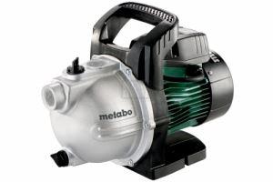 Градинска помпа 900 W Metabo P 3300 G