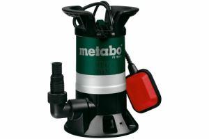 Дренажна помпа 450 W Metabo PS 7500 S