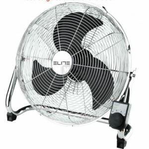 Подов индустриален вентилатор 16 инча 100 W Elite EFS-0444