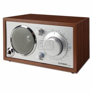 Преносимо радио AM / FM / AUX IN First FA-1907