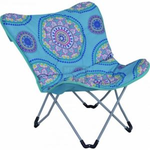 Сгъваем стол тип пеперуда SYAM005-6