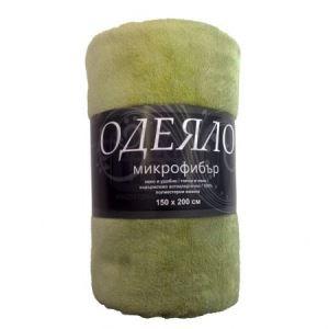 Одеяло микрофибър 150 - 240 x 200 см
