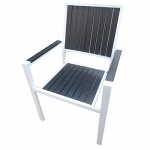 Метален стол San Valente АМ-1034