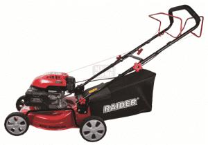 Косачка бензинова самоходна Raider RD-GLM04
