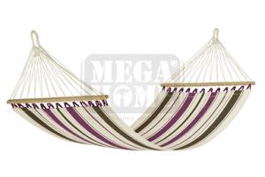 Единичен хамак с рейки КарибеняLa Siesta