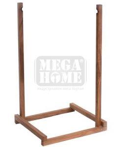 Дървена стойка за детски хамак Яита La Siesta