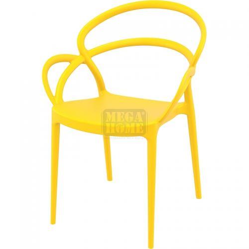 Стол от полипропилен San Valente Мила