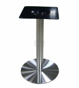 Стойка за маса стомана кръг ф 45 х 72h San Valente 105