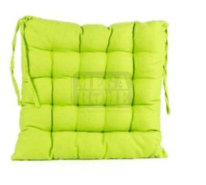 Възглавница за градински стол DeHome 40 х 40 см