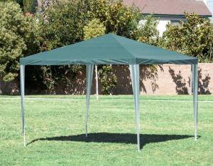 Градинска шатра полиетиленова DeHome 3 х 3 м