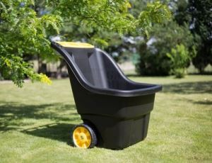Количка за градина Super pro 150 л