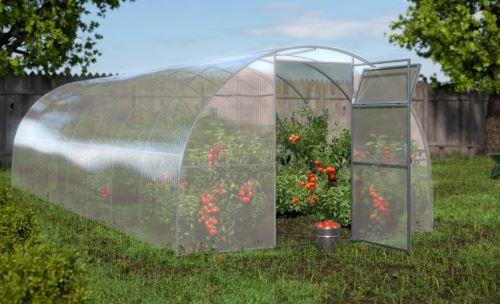 Оранжерия Primaterra Standart 3 х 4 - 12 м