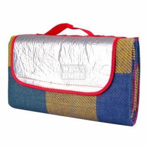 Одеяло за пикник inSPORTline 130 x 135 - 180 см