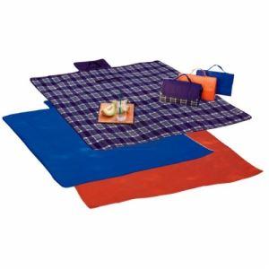 Поларено одеяло за пикник Friedola 175 х 135 см