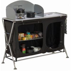 Кухня за къмпинг Vango Gastro 125 х 46.5 х 84.5 / 117 см