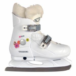 Детски кънки за лед Worker Kira
