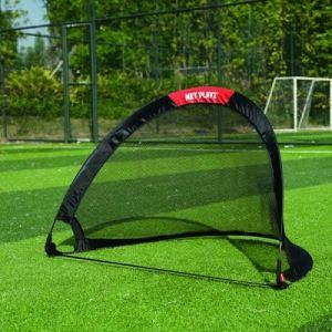 Сгъваеми врати за футбол Net Playz Pop Up Goal