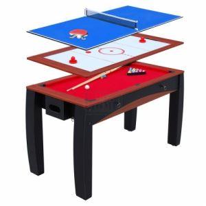 Игрална маса Worker 3 в 1