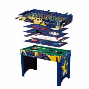 Игрална маса Worker Supertable 13 in 1