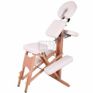 Масажен стол inSPORTline Massy дървен
