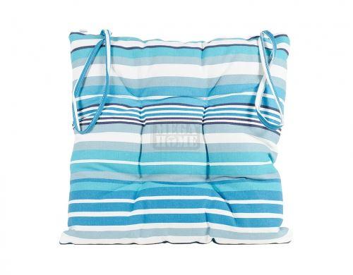 Възглавница за градински стол DeHome KR2013 40 х 40 см