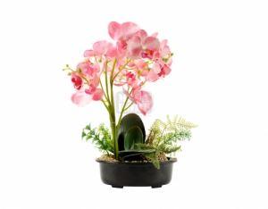 Декоративно цвете в саксия DeHome