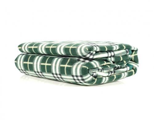 Одеяло за пикник DeHome 150 х 200 - 250 см